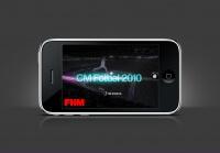 Campionatul Mondial de Fotbal 2010 - prima aplicatie FHM Romania pe iPhone