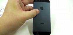 Sa fie acesta noul iPhone?