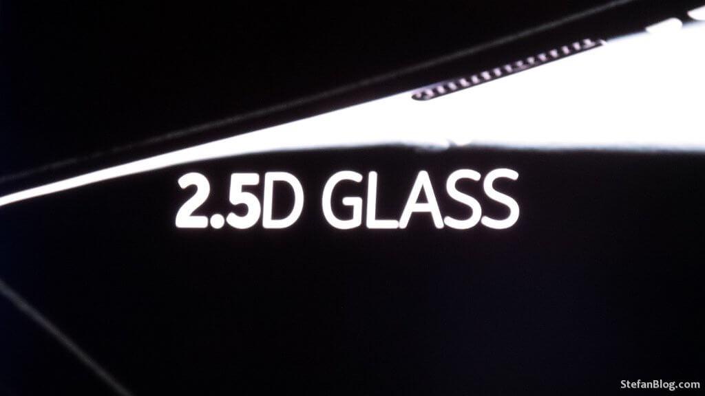 2,5 D GLASS