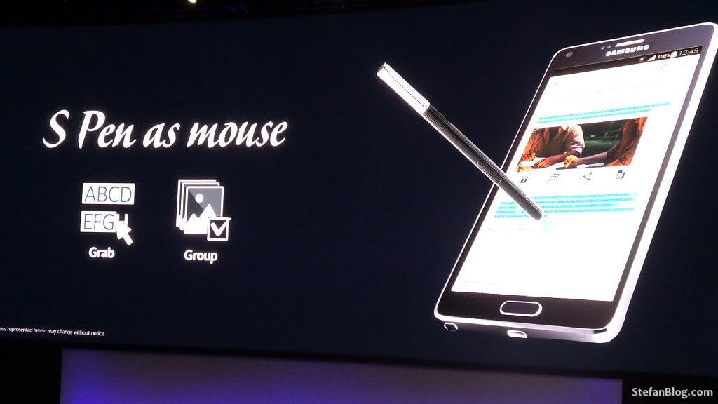 S-Pen-mouse