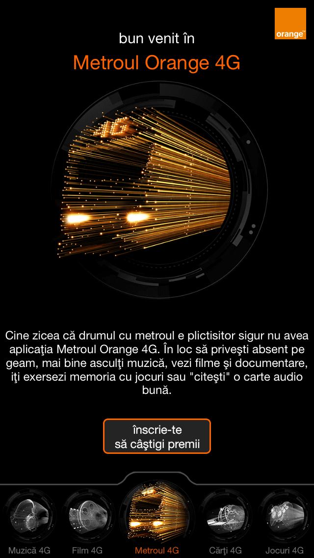 Metrou-4G