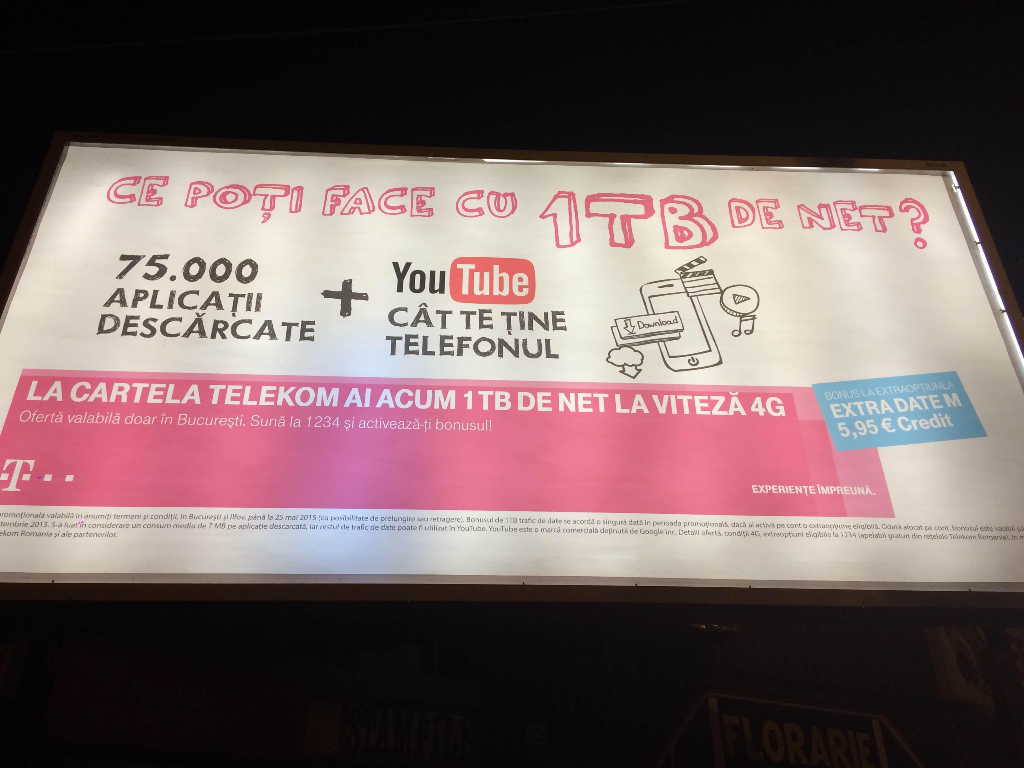aflare credit telekom