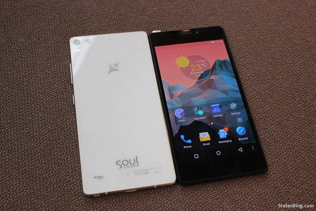 Allview-X2-Soul-Pro