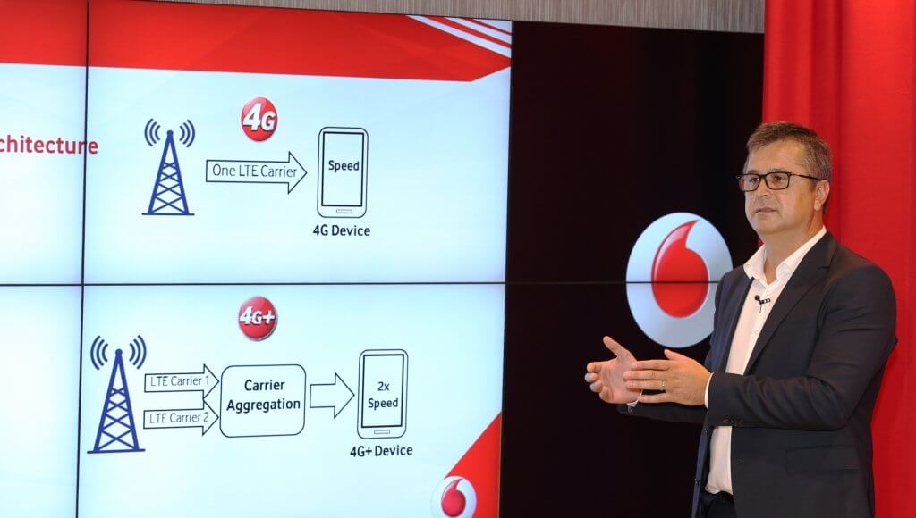 carrier-aggregation-Vodafone
